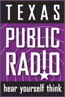 Texas Public Radio logo