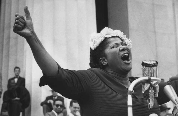 The Source: Gospel Music In The Civil Rights Movement 'From Sit-Ins