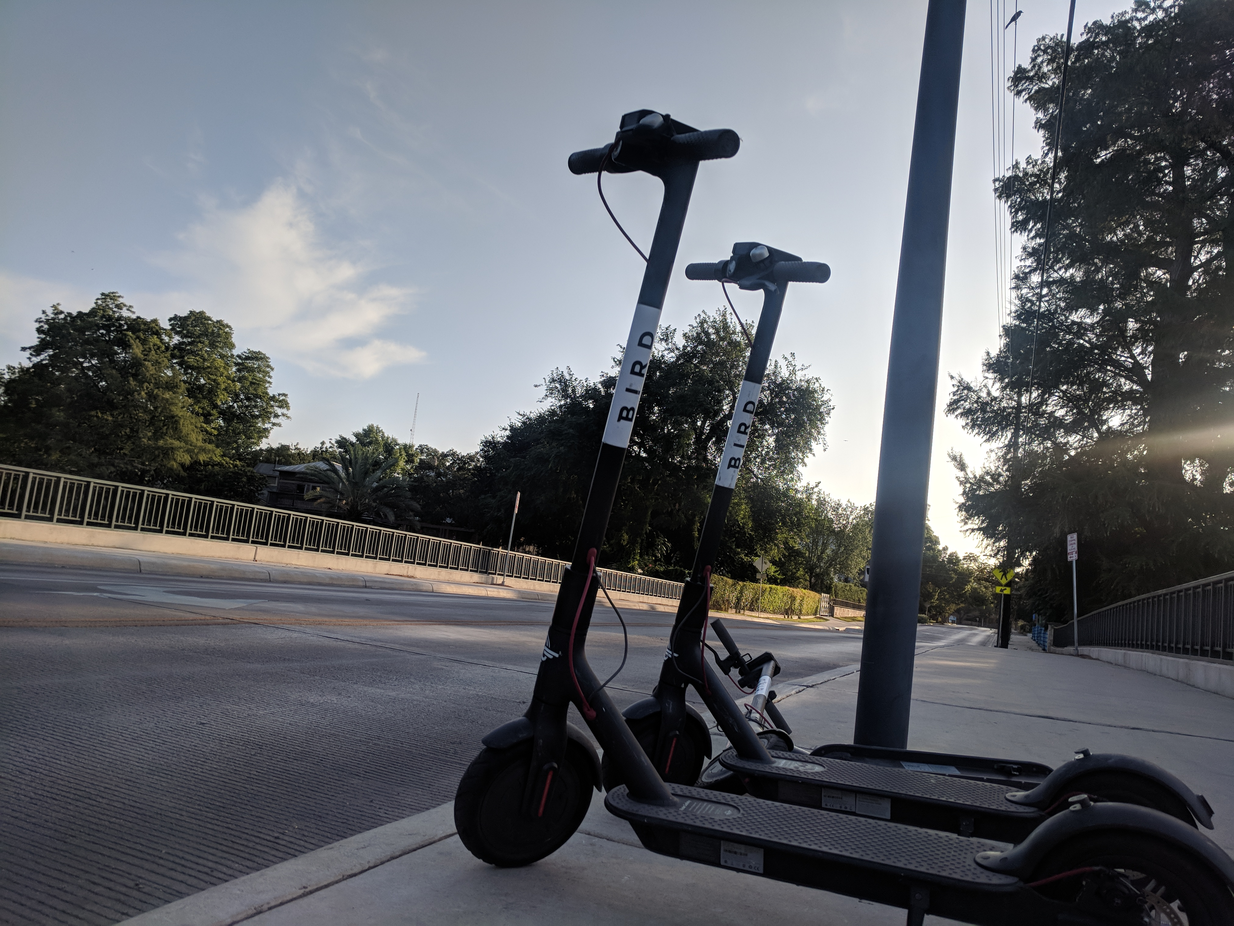 San Antonio Using Light Touch In Regulating Electric Scooters