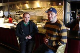 David and Nathan Zellner.