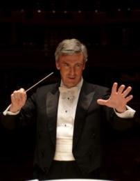 Jerry Junkin, Artistic Director Dallas Wind Symphony