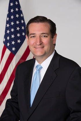 Sen. Ted Cruz of Texas is one of the major players in the D.C. standoff over the Affordable Care Act.