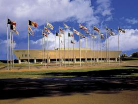 The Institute of Texan Cultures has been in operation since 1968.
