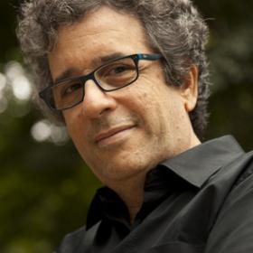 Guitarist, composer, arranger Mario Adnet.