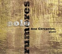 """Solo Rumores, a collection of 10 commissioned compositions to the topic of Juan Rulfo's """"Pedro Paramo"""""""