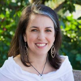 Christina Reck-Guerra is the director of the West center.