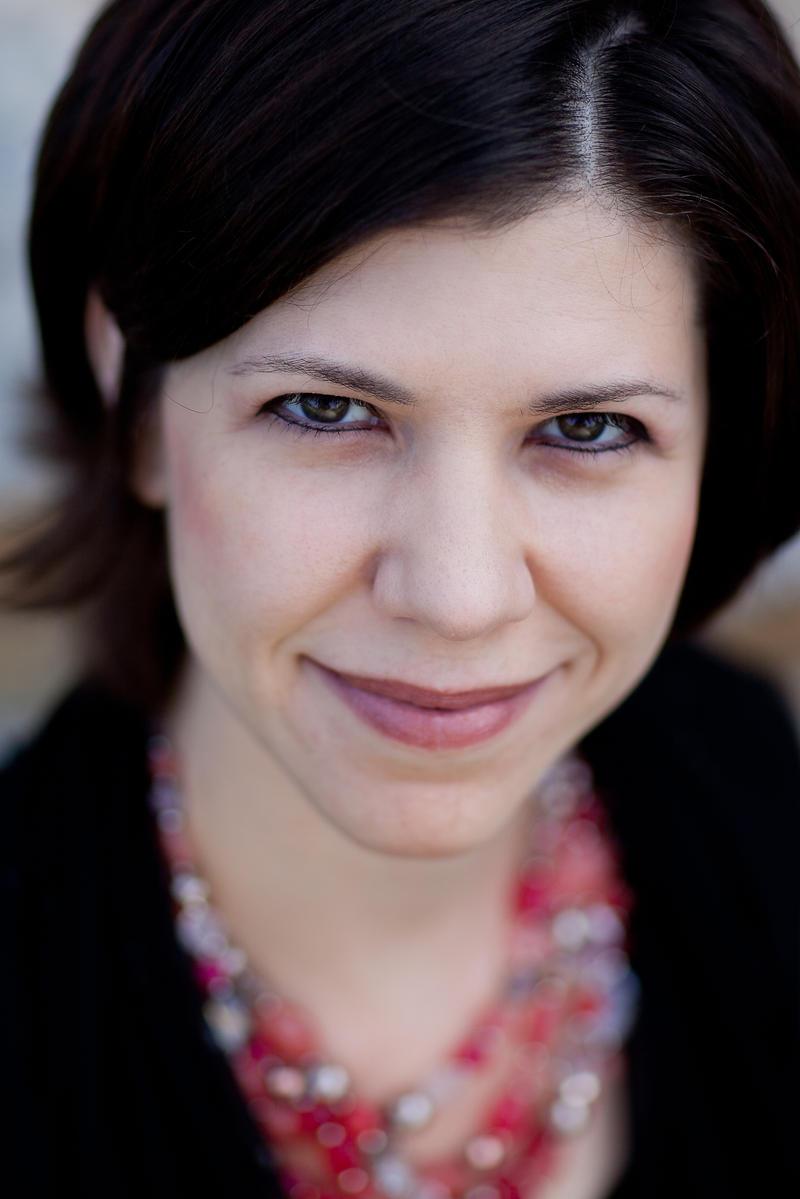Jennifer Seighman