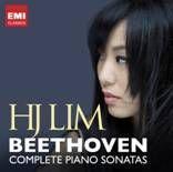 Latest from HJ Lim, courtesy of EMI Classics