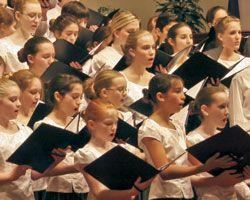 Children's Chorus of San Antonio