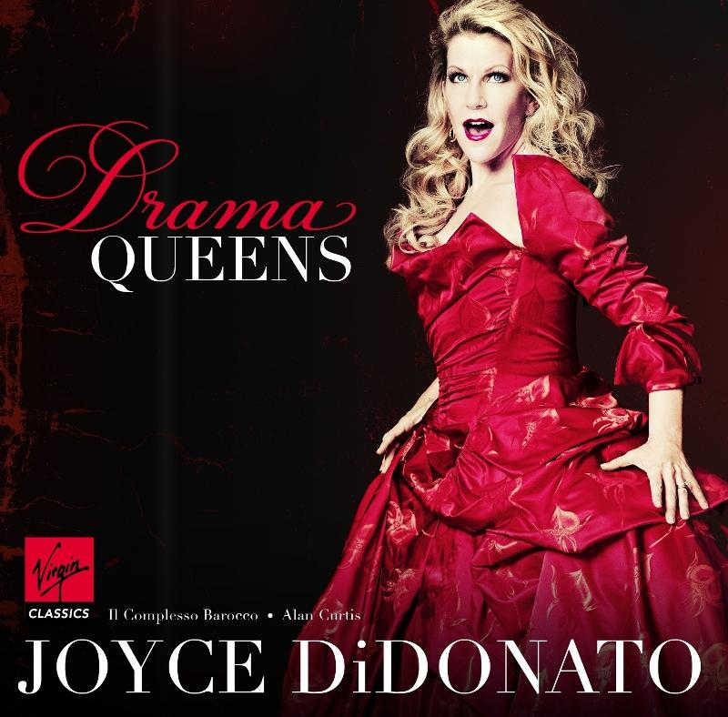 Drama Queens, now out on EMI/Virgin Classics