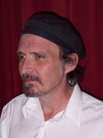 Mark Hierholzer