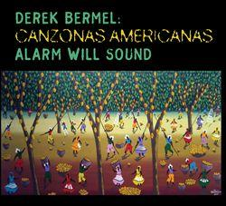 Derek Bermel's latest recording