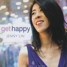 Get Happy with Jenny Lin