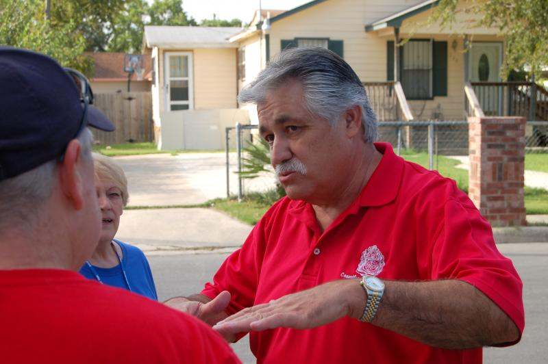 Dist. 6 Councilman Ray Lopez has named his pick for the Pre-K 4 SA board while others mull over the decision.