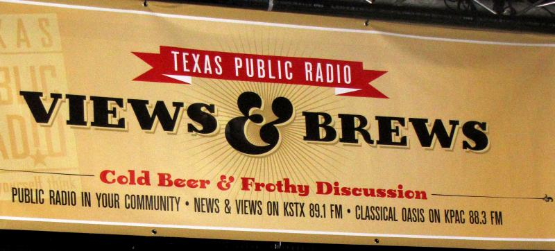Views & Brews banner