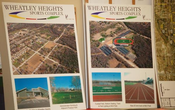 The Wheatley Heights Sports Complex, which opened earlier this year, is ready for rentals by leagues and non-athletic events