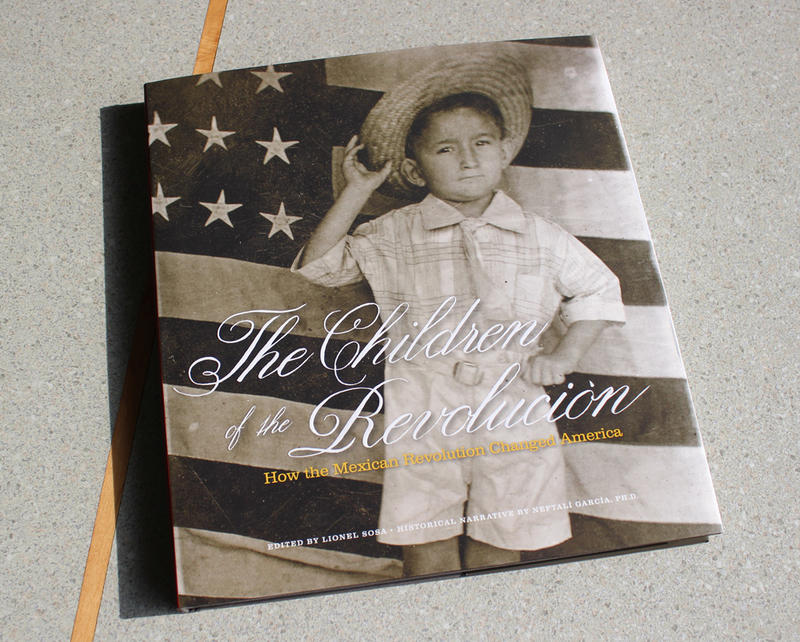 """The Children of the Revolución"" chronicles the journey Mexican-Americans families during and after the revolution in Mexico."