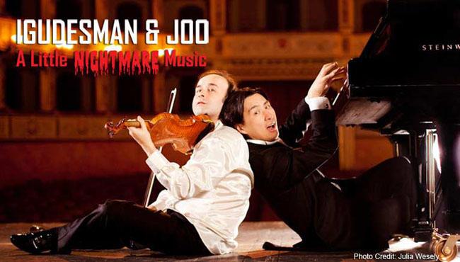 Igudesman & Joo.