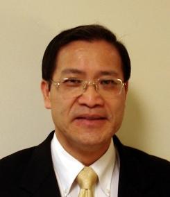 Director General Daniel T.C. Liao