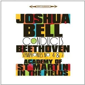 Josh Bell's latest release