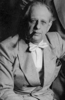 Brazilian composer Hekel Tavares