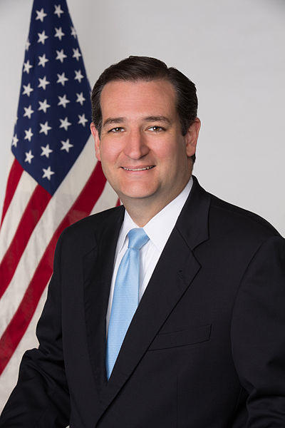 Will Ted Cruz turn all this momentum into a presidential run in 2016? Being born in Canada, can he even be president?