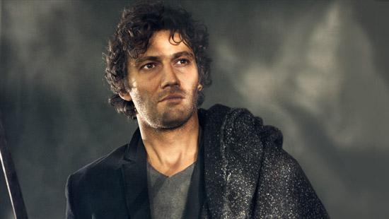 Jonas Kaufman stars in the title role of Wagner's 'Parsifal'
