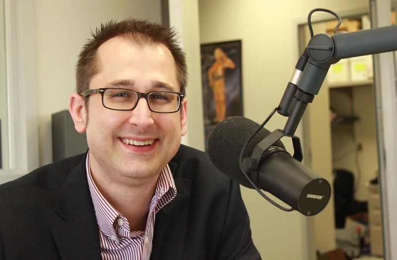 Ryan Poppe, reporter