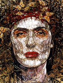 Salma, by George Yepes