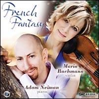 Bachmann's latest solo cd