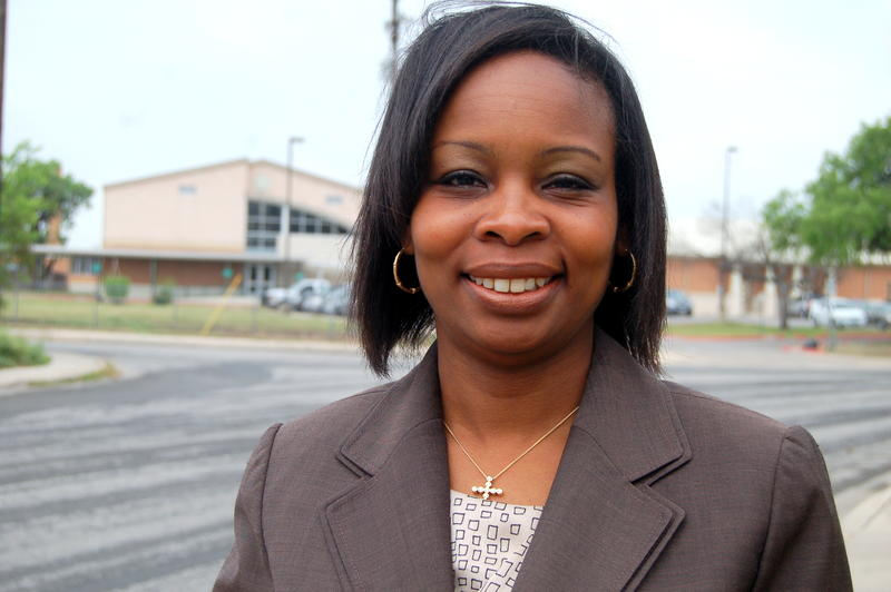 Dist. 2 Councilwoman Ivy Taylor is running for her third term on the San Antonio City Council.