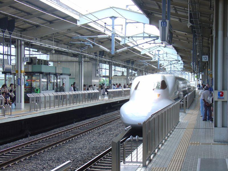 Is the Houston-Dallas Bullet Train Plan De-Railed? | Texas