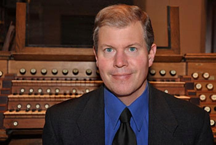 Composer Craig Phillips