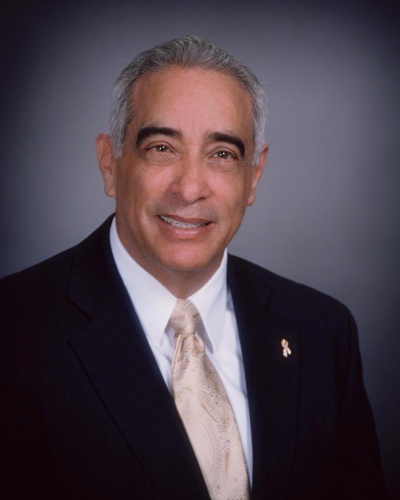 Sylvester Perez
