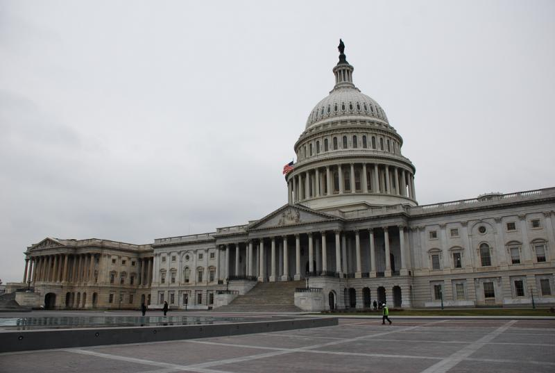 All eyes are on the capitol in Washington D.C. to see if Congress can prevent a federal shutdown.