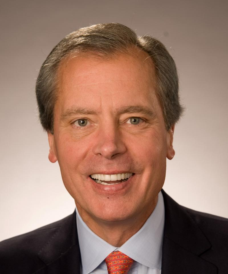 Texas Lt. Governor David Dewhurst