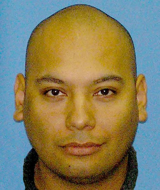 Officer Sergio Hernandez