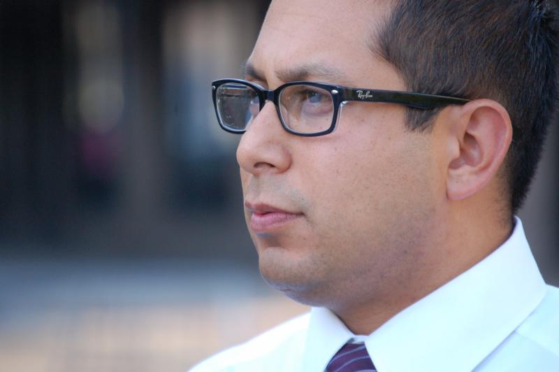 District 1 Councilman Diego Bernal was named chair of a new committee that will examine high profile contracts to help avoid conflicts of interest.