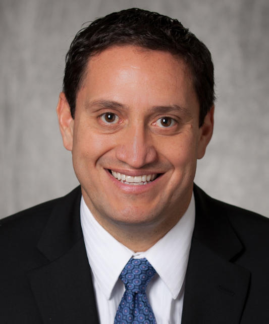 State Rep. Trey Martinez Fischer, D-San Antonio, is a plaintiff in the voter ID lawsuit.
