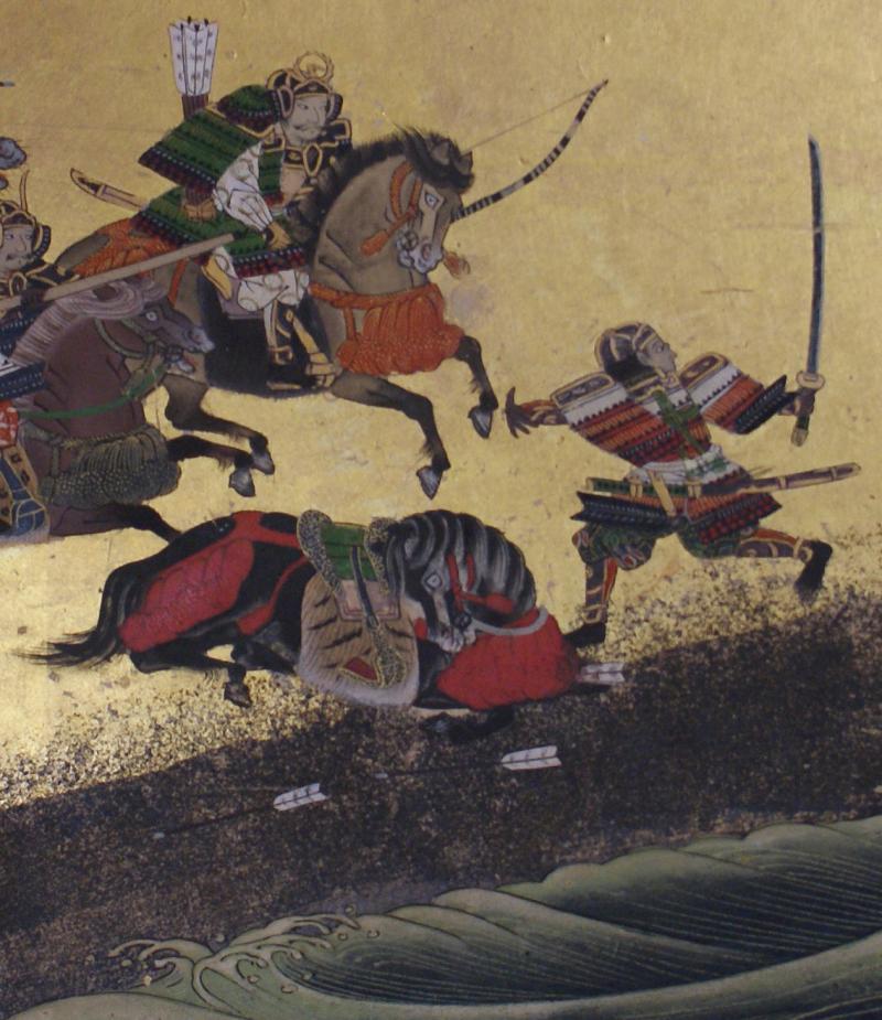Anonymous Kano-school artist, Edo period