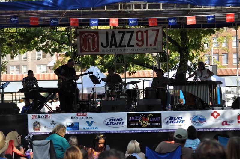 Jazz 'SA Live