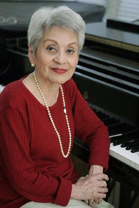 Maria Teresa Rodriguez, (1923-2013)