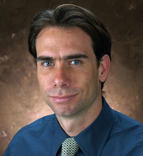 Dr. Nicolas Musi.