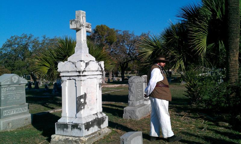 East Side Cemetery