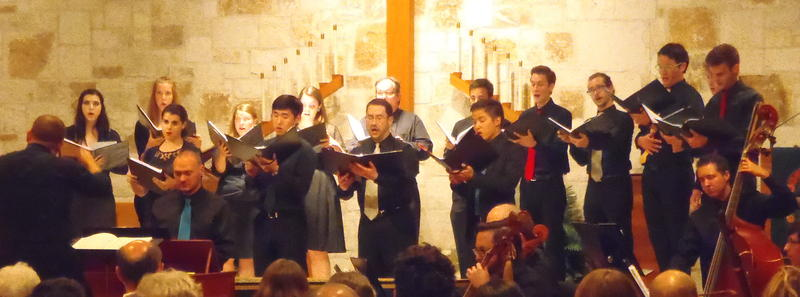 Austin Baroque Orchestra