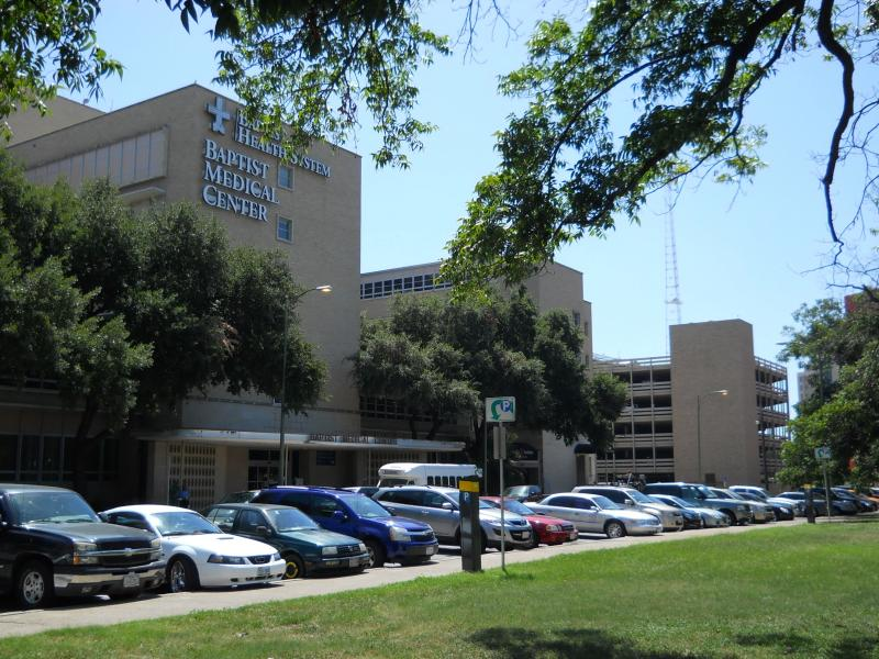 Baptist Health System settled $3,675,000 lawsuit alleging false Medicare claims.