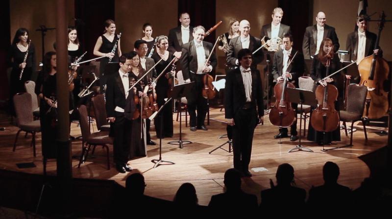San Antonio Chamber Orchestra