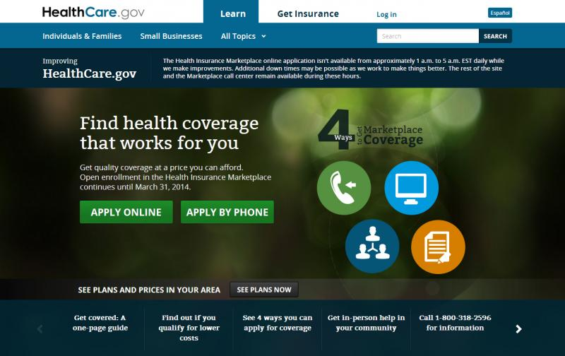 Problems with Healthcare.gov are making it difficult for those in the Texas Health Insurance Pool to determine the future of their coverage.