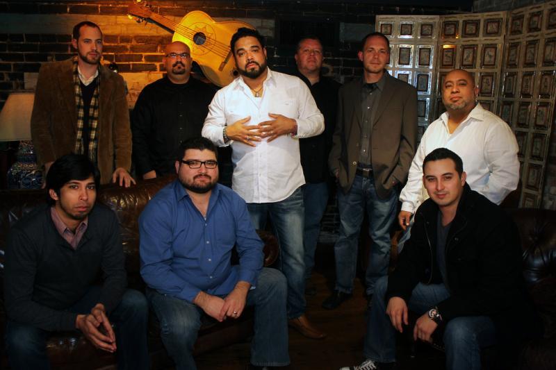 Bombasta, Barrio Big Band