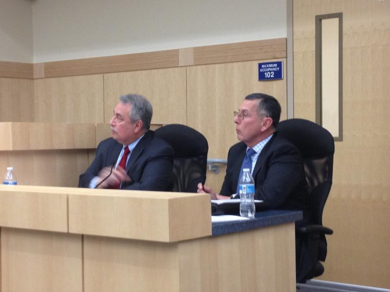 South San ISD Superintendent Dr. Abelardo Saavadra was chosen shortly after the second resignation in two years
